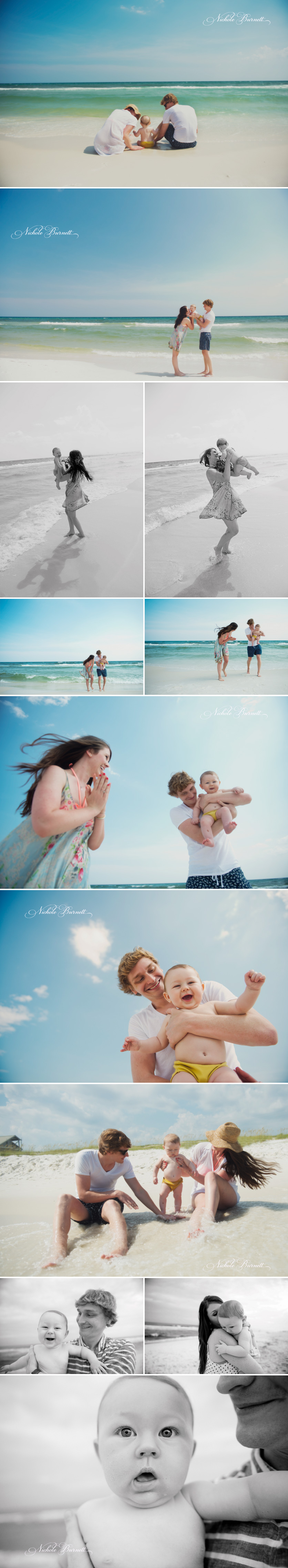 Seaside Florida Family Photographer