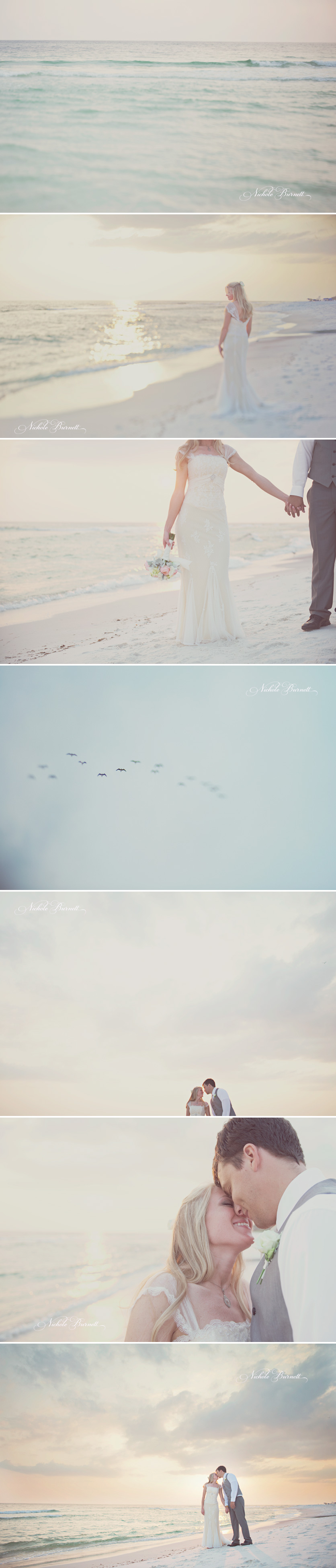 Wedding Photographer Santa Rosa Beach FL