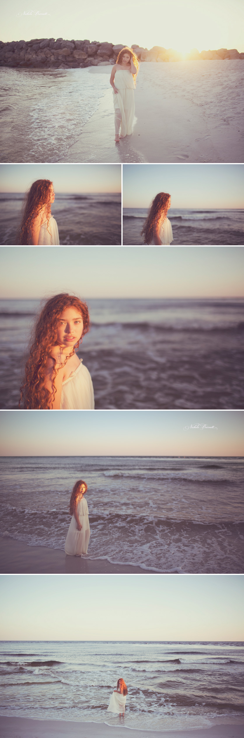 Destin Florida Child Photographer