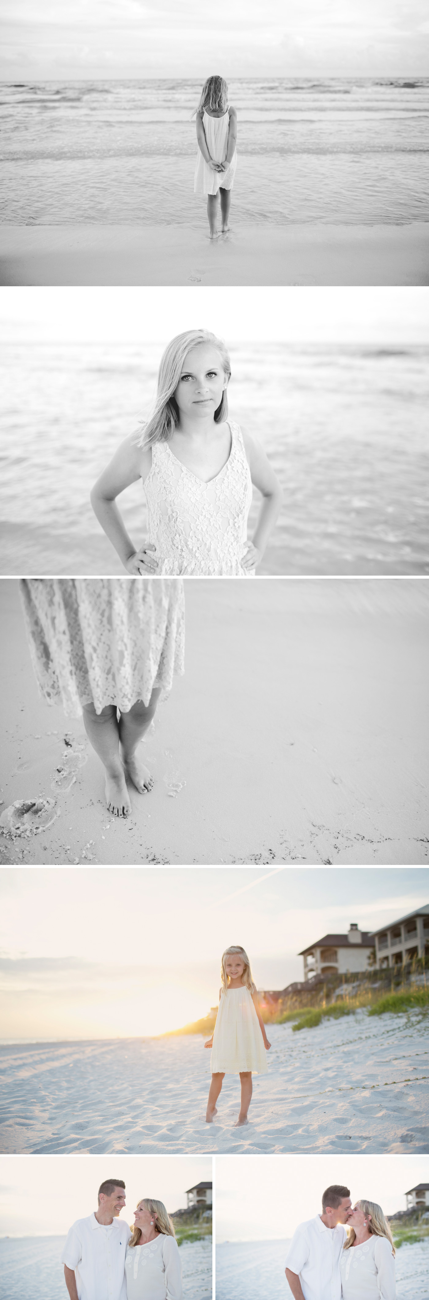 ALYS beach photographer