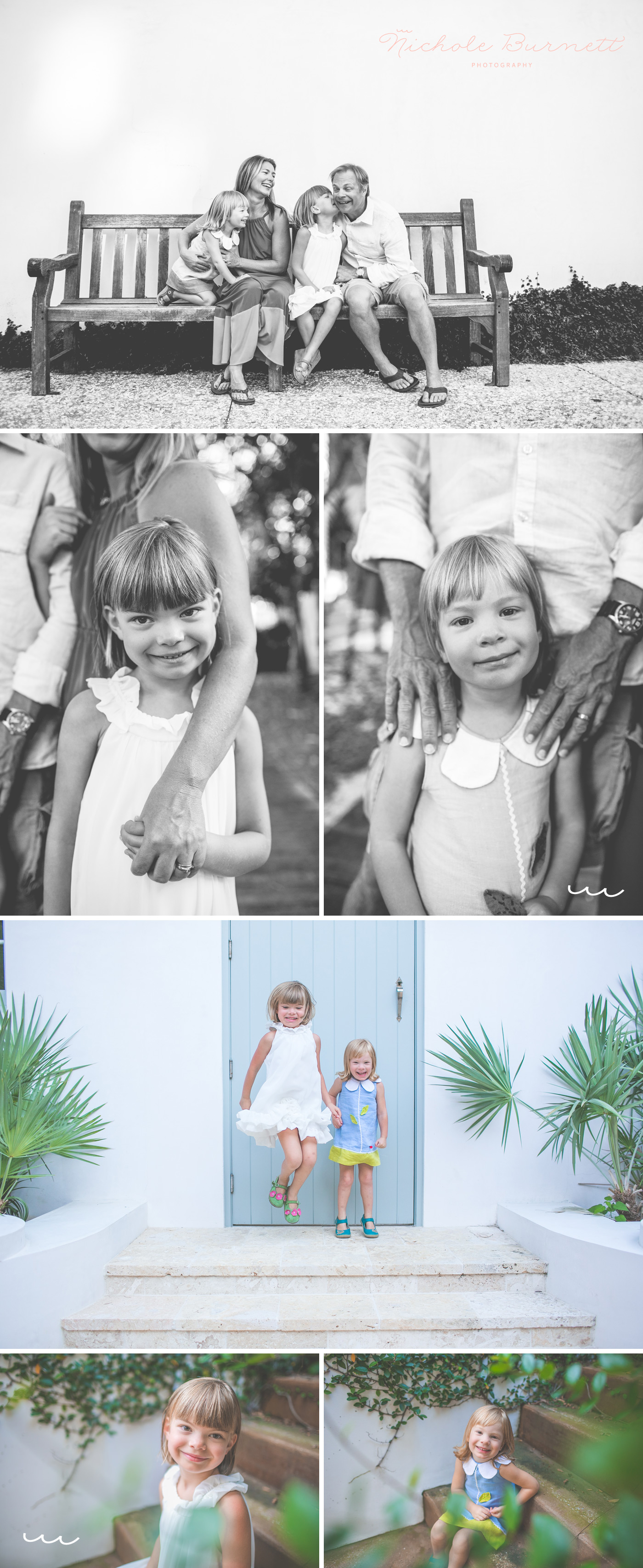 Family Photography in Rosemary Beach