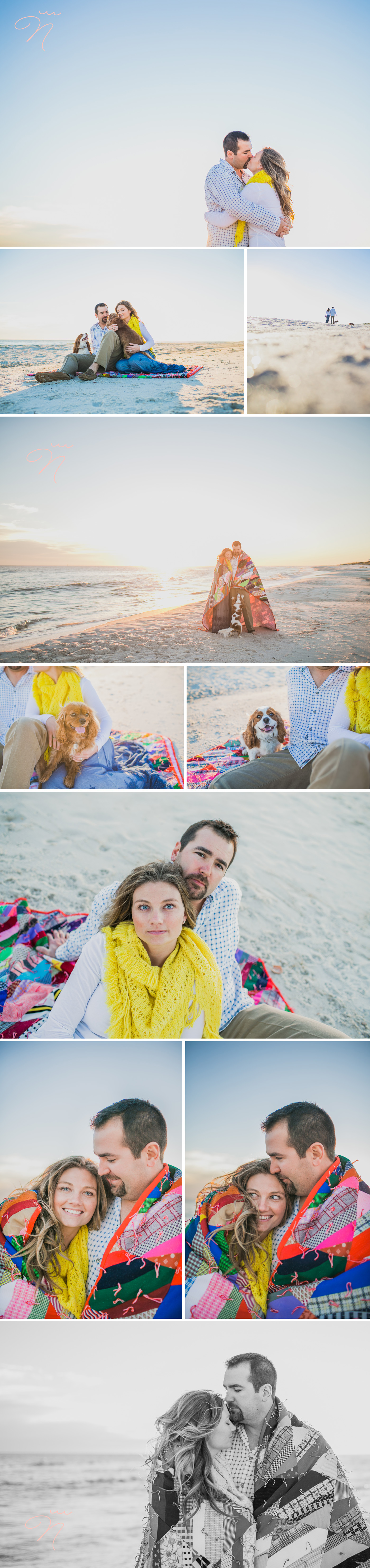 Gulf Shores Family Photography Session